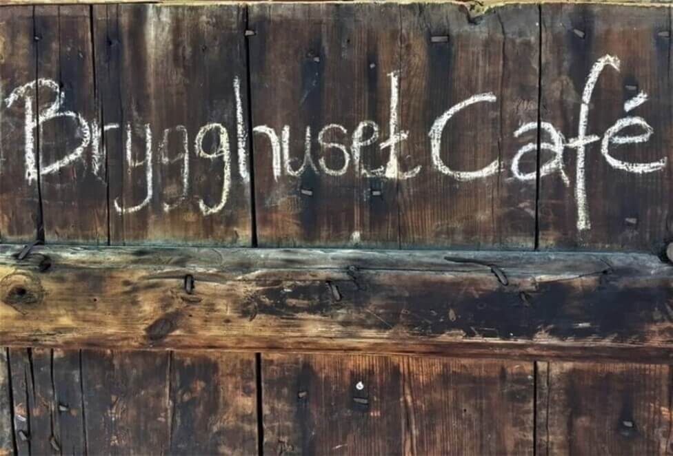 Svindersviks Brygghus – en oas i Nacka