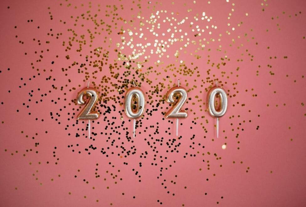 Robbans bästa årskrönika 2020