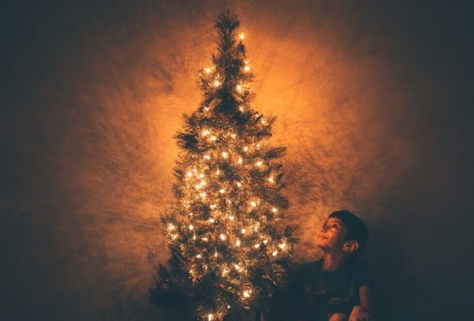 God Julhelg alla fikaälskare